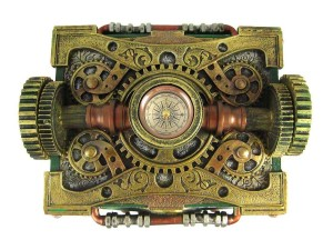 steampunk jewelry box 2b