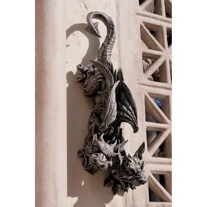 garden gargoyle statue 5