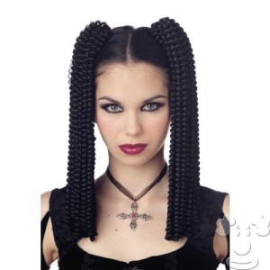 best womens gothic hairstyle 5