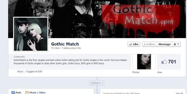 gothic singles 2