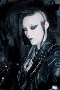 gothic hairstyle 18