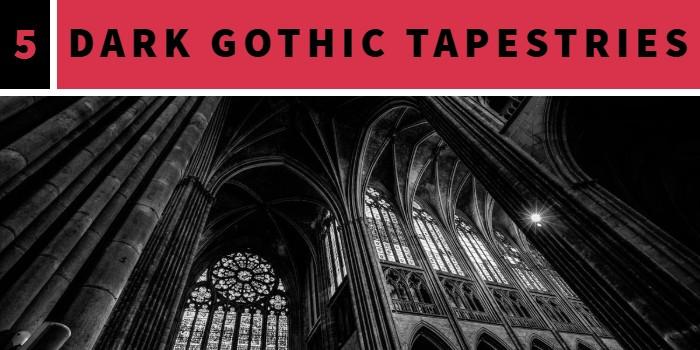 gothic tapestry